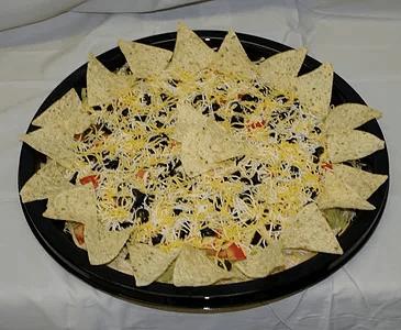 Taco Wheel
